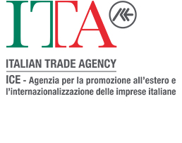 Logo Agenzia ICE